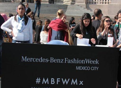 #MBFWMx