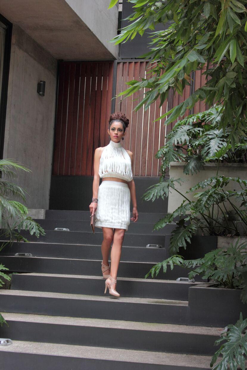 Diseño de prendas Danielle